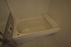 グレイス麻布十番 浴槽