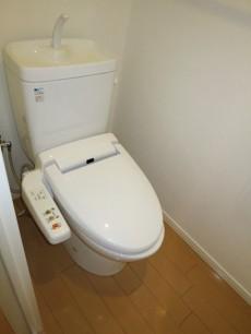 小石川ザ・レジデンス トイレ