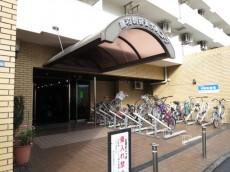 藤和新宿番衆町コープ エントランス