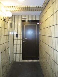 ベル・パークシティ西新宿 ドア