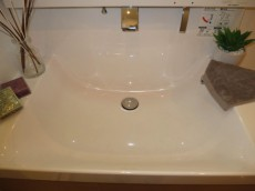 グローリア後楽園 洗面室