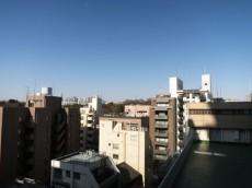 ミリオングランデ元赤坂ヒルズ 眺望