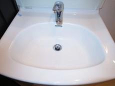 ミリオングランデ元赤坂ヒルズ 洗面室