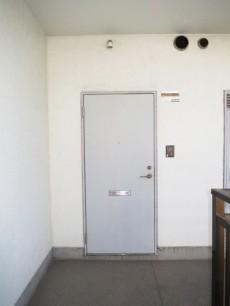 サンセゾン若松町 ドア