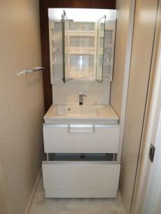 サンセゾン若松町 洗面室