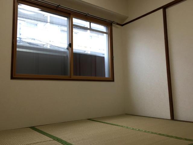 藤和用賀コープ 和室4.5帖