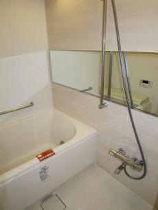 目白ガーデニア ゆったりサイズのバスルーム416