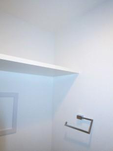 目白ガーデニア ウォシュレット付のトイレ416