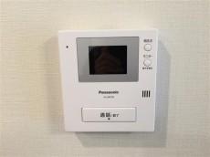 クレール三田 TVモニター付きインターホン