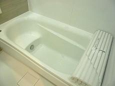藤和青葉台コープ 浴槽。