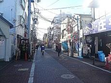 フローレンスパレス多摩川 矢口渡駅周辺
