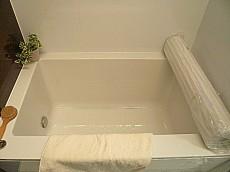 フローレンスパレス多摩川 浴槽です。