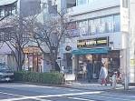 桜新町駅 西口 周辺