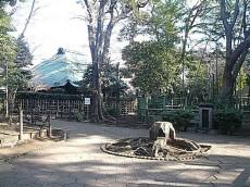 すずめのお宿緑地公園