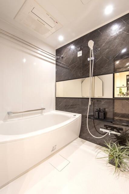 レジオン白金クロス 浴室