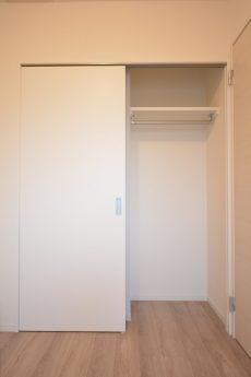 ライオンズマンション芦花公園 洋室2
