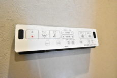 セイワパラシオン笹塚 トイレ