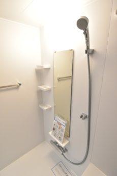 セイワパラシオン笹塚 (34)浴室