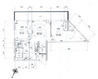 南平台アジアマンション605 間取り図