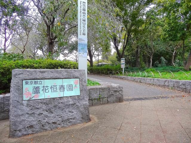 シャルマンコーポ第2芦花公園 周辺