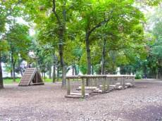 ネオコーポ芦花公園 周辺