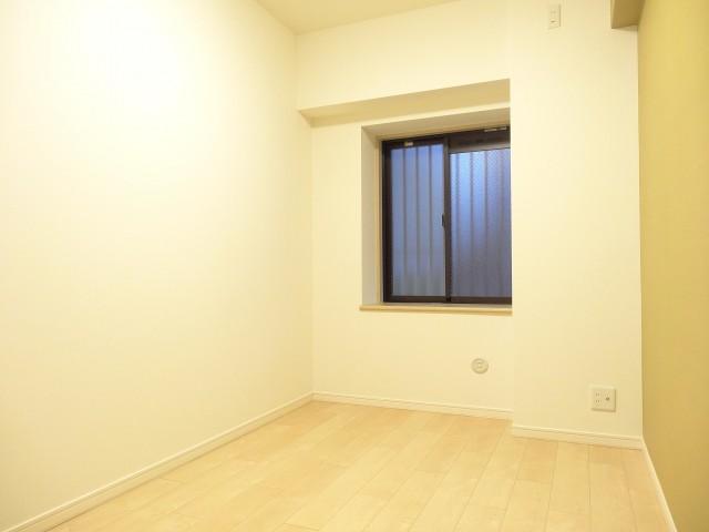 約4.6畳の洋室