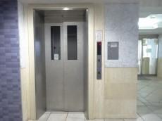 セザール大崎広小路 エレベーター