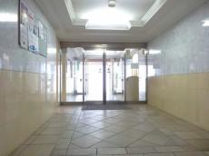 セザール大崎広小路 エントランスホール