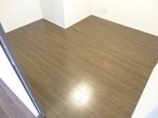 約5.1畳の洋室