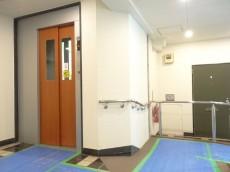 ライオンズマンション経堂第2 エレベーター