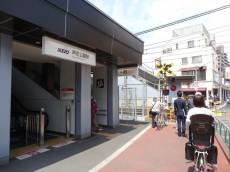 シャルマンコーポ第2芦花公園 芦花公園駅