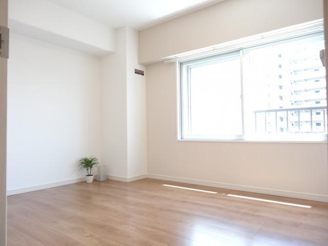 シャルマンコーポ第2芦花公園 約6.0畳の洋室