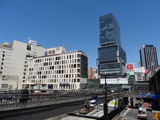 南平台アジアマンション 渋谷駅