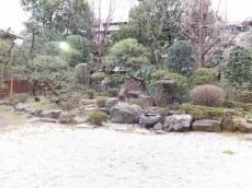 赤坂アーバンライフ 専用庭