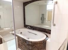 赤坂アーバンライフ バスルーム