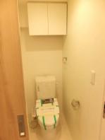 ビッグ武蔵野池袋 トイレ
