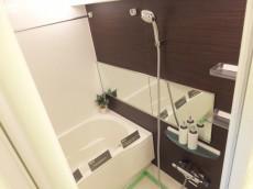 ビッグ武蔵野池袋 バスルーム