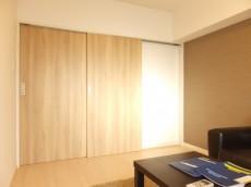 ビッグ武蔵野池袋 洋室②