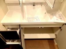 セザール目黒 洗面台
