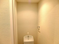 セザール目黒 トイレ