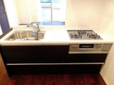 セザール目黒 キッチン