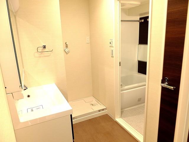 セザール目黒 洗面室