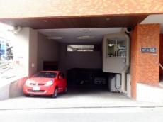 セザール目黒 駐車場