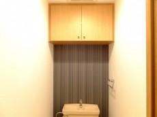 ロイヤルパレス東中野 トイレ
