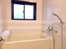 ロイヤルパレス東中野 バスルーム