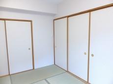 ロイヤルパレス東中野 和室