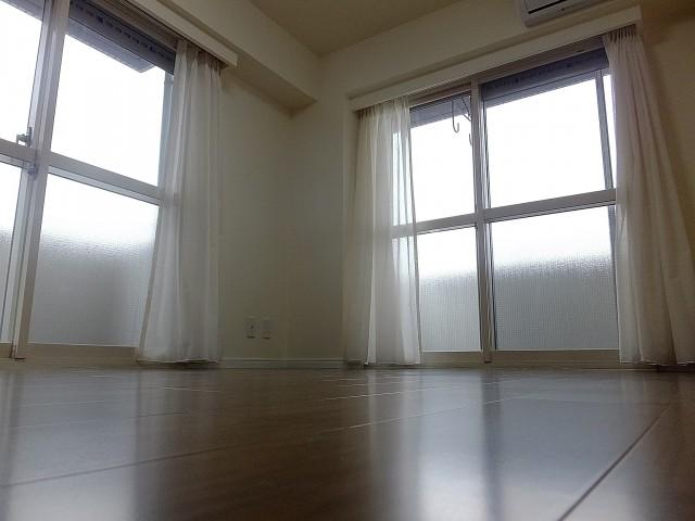 グリーンキャピタル第二笹塚 洋室2