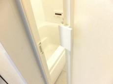 グリーンキャピタル第二笹塚 バスルーム