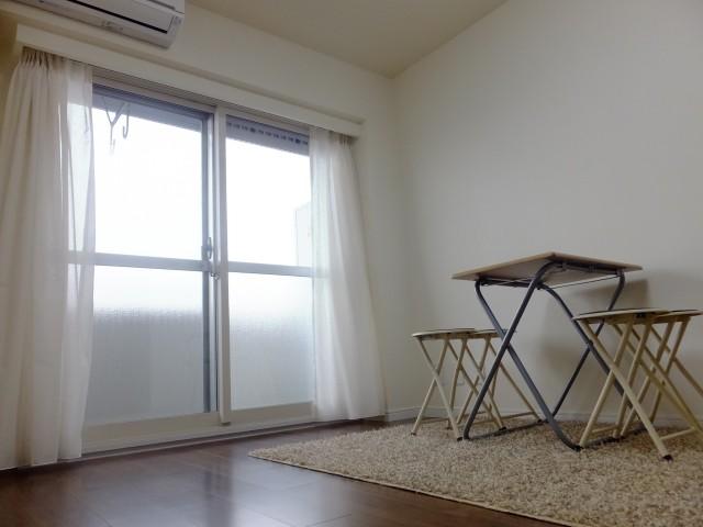 グリーンキャピタル第二笹塚 洋室3
