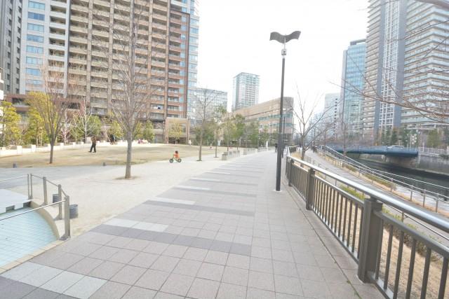 DIKマンション五反田 周辺